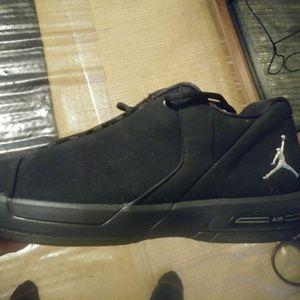 competitive price 24809 36f42 Jordan Shoes - Air Jordan TE 3 Low Gym Shoes. (Suede) Size 10